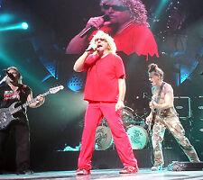 Van Halen - DVD - New Jersey- 06-23-04 - Rare, w/13 yo Wolfie