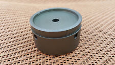 Solid Aluminum CD Player Amplifier Universal Rotary Audio Round Knob 6mm Shaft