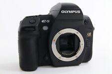 Olympus E-5 Body, top Zustand, 7800 Auslösungen