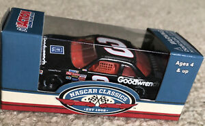 #3 DALE EARNHARDT GM GOODWRENCH 1989 LUMINA 1/64 ACTION NASCAR CLASSICS 2011