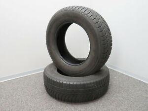 "2 Tyre Winter Tyre 17 "" SUV Pickup 265 45 17 Bridgestone Blizzak LM-80"