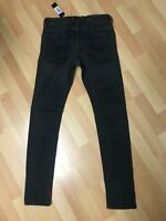 NWD Mens Diesel SLEENKER Stretch Denim 0668L DARK Blue Slim W31 L30 H5. RRP£170