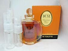 Christian Dior Dune Toilette EDT - SAMPLE - 5 ml 10 ml 15 ml