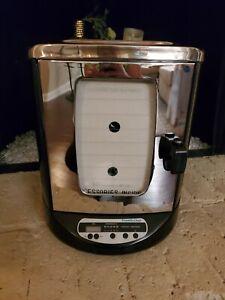 NWOB Franklin Chef FR6100 Vertisserie Plus Vertical Rotisserie Top Casserole