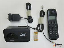 TELEFONO PHILIPS D150 USATO