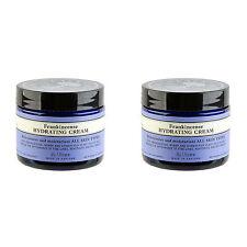 2 PCS Neal's Yard Remedies Frankincense Hydrating Cream 1.76oz, 50g