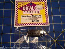 Difalco HD30 113 Ohms Resistor Network - Faster response - DD-256  Mid-America