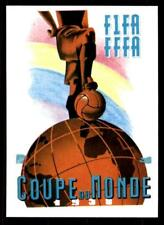 Panini World Cup Story 1990 - World Cup 1938 No. 7