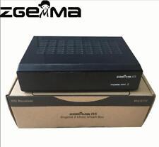 ZGEMMA i55 IPTV Box Full HD 1080P Dual Core WiFi Middleware Stalker MAG 254 256