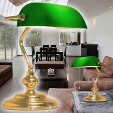 Lampe de table Lampe de lecture Lampe de banquier Lampe de bureau Laiton 144392