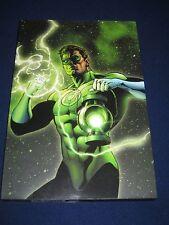 Absolute Green Lantern: Rebirth Geoff Johns DC Comics
