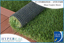 Artificial Grass Artificial turf Astro Turf Fake Grass 40mm Synthetic Turf