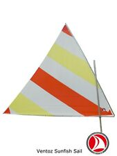 Ventoz Sunfish Sail - YOW