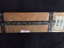 Bentley Flying Spur Rear Lower Spoiler Aerofoil Assembly NOS NEW OEM 3W5807100