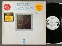 The Bee Gees 2 YEARS ON Atco White-Label Promo Stereo LP ATCO SD-33-353 Gatefold