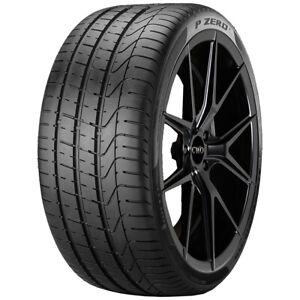 P295/30ZR18 Pirelli P-Zero Corsa System Asimmetrico 2 94Y Tire
