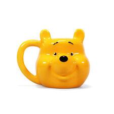 21f319fa587 Kaffeebecher Winnie Puuh 3D Kopf Kaffeetasse Winnie Pooh Tasse Becher Kinder