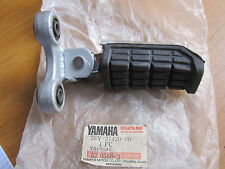Poggiapiede anteriore dx  front right footrest Yamaha fj 1200