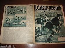 IL CALCIO ILLUSTRATO 1948/45=VITTORIA GRANATA TORINO JUVE=ROMA=GENOA=PADOVA=