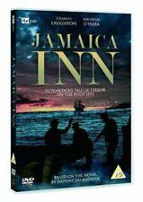 Jamaica Inn DVD Original 1939 Daphne Daurier Alfred Hitchcock British Classic