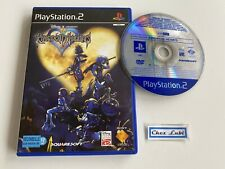 Kingdom Hearts - Promo Press - Sony PlayStation PS2 - PAL FR