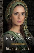 The Prophetess: Deborah's Story by Jill Eileen Smith (Paperback / softback,...