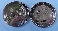 2 Euro Gedenkmünze Finnland 2017 - 100 Jahre Unabhängigkeit Finnland Unz