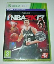NBA 2K17 XBOX 360 (PAL ESPAÑA PRECINTADO)