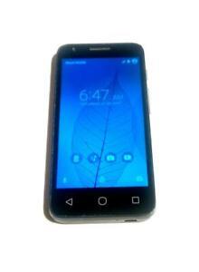 Alcatel  5027B  Black Boost Mobile Smartphone 8GB Super Fast Shipping