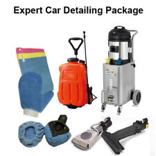 Expert Car Detailing Service Business Package for Sale