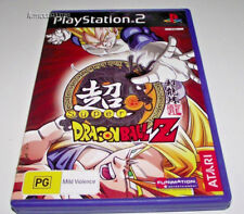 Super Dragon Ball Z PS2 PAL *Complete*