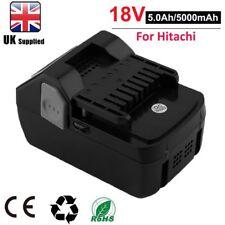 HITACHI BSL1830C BATTERY 18V 5.0AH LI-ION HITACHI BSL1830 BSL1815X BSL1840 UK