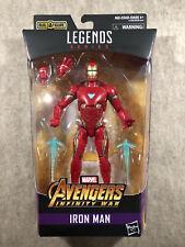 Marvel Legends Avengers Infinity War: Iron Man (Thanos Series) 6? Action Figure