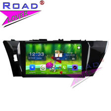 "10.1"" Android 6.0 Car Multimedia Player For Toyota Corolla 2014 Stereo GPS Navi"