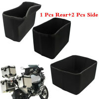 Rear +Side Luggage Box Container Replacement Liner for BMW R1200GS LC/ADV 13-18