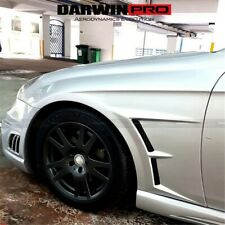 2006-2011 Mercedes Benz CLS Class W219 C219 VB2 Style Fenders Body Kit