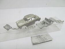 eso-144731:43 Simca Metall Rohling für Bastler/Ersatzteil,mit Gebrauchsspuren,