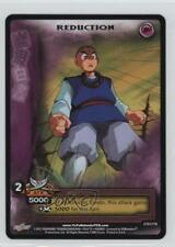 2003 Yu Hakusho - Ghost Files Booster Pack Base #C151 Reduction Gaming Card 0f8