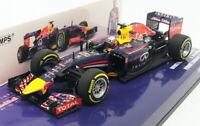 Minichamps 1/43 Scale 410 140103 - Infiniti Red Bull Racing RB10
