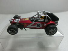 Carrera Go 61233 Dune Buggy nº 19 rojo (79)