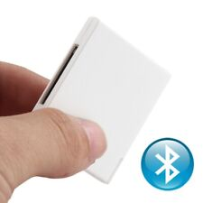 Wireless Bluetooth Music Receiver Adapter For iPhone 30 Pin Dock Speaker #D