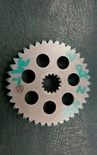 Chain case gear 2002 artic cat z 440 p/n 0107220 panther zl zr 39t prowler lower