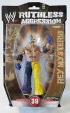 CATCH WWE - Figurine Rey Mysterio Ruthless Agression 39