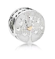 Family Charm Tree Of Life Bead Charm Fits European Charm Bracelet Christmas C66
