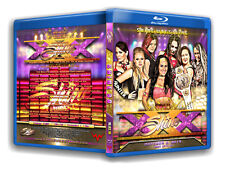 Official Shine Volume 30 Female Wrestling Event Blu-Ray