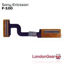 Flex FPC Sony Ericsson F100i Nuevo Original 1220 _ 6260 _ 2 LCD Principal Para Teclado