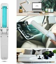 Mini UV Light Sterilizer Travel Wand USB Germicidal lamp Hotel Household Car Pet