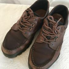 ecco Work Shoes for the Man. Gore-Tex ecco Shoes 12