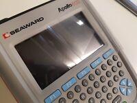 Seaward Apollo 600 5th, 500, 400+ Screen Protection, PAT Test Screen Shield