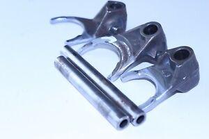 1993 Kawasaki KX 125 Fourchettes de Boite de Vitesse Sélection  Forks